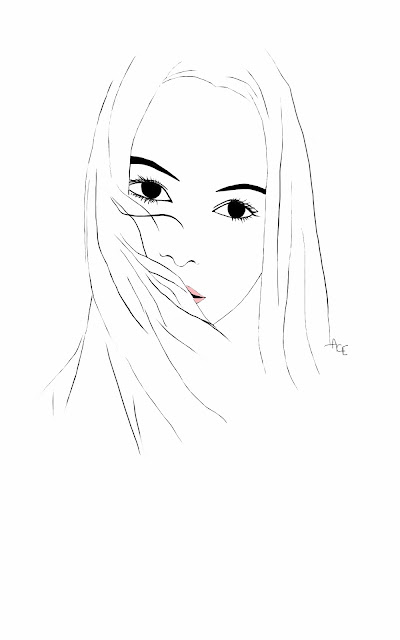 sketchbook pro samsung galaxy note dessin lace