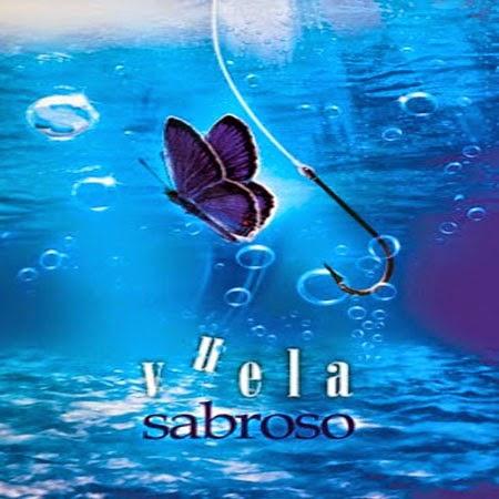 Sabroso - Vuela (2014)