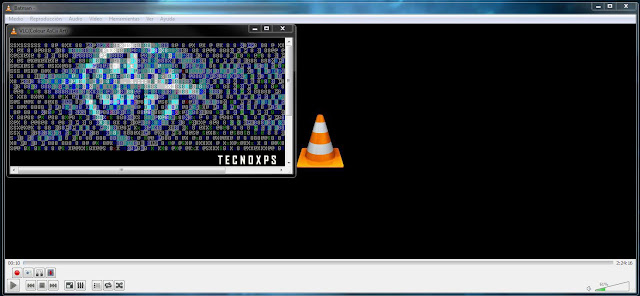El VideoLAN VLC media player es un reproductor multi-formatos, multiplataformas  y muy geek