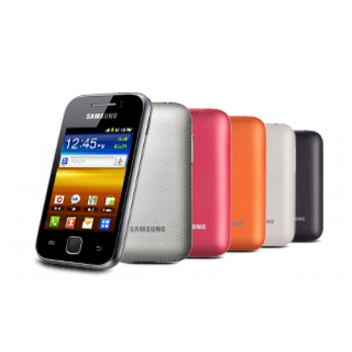 Spesifikasi Samsung Galaxy Y (Young) S5360 yang bisa jadi pertimbangan