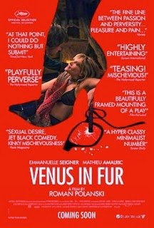 Venus in Fur (2013) - Movie Review