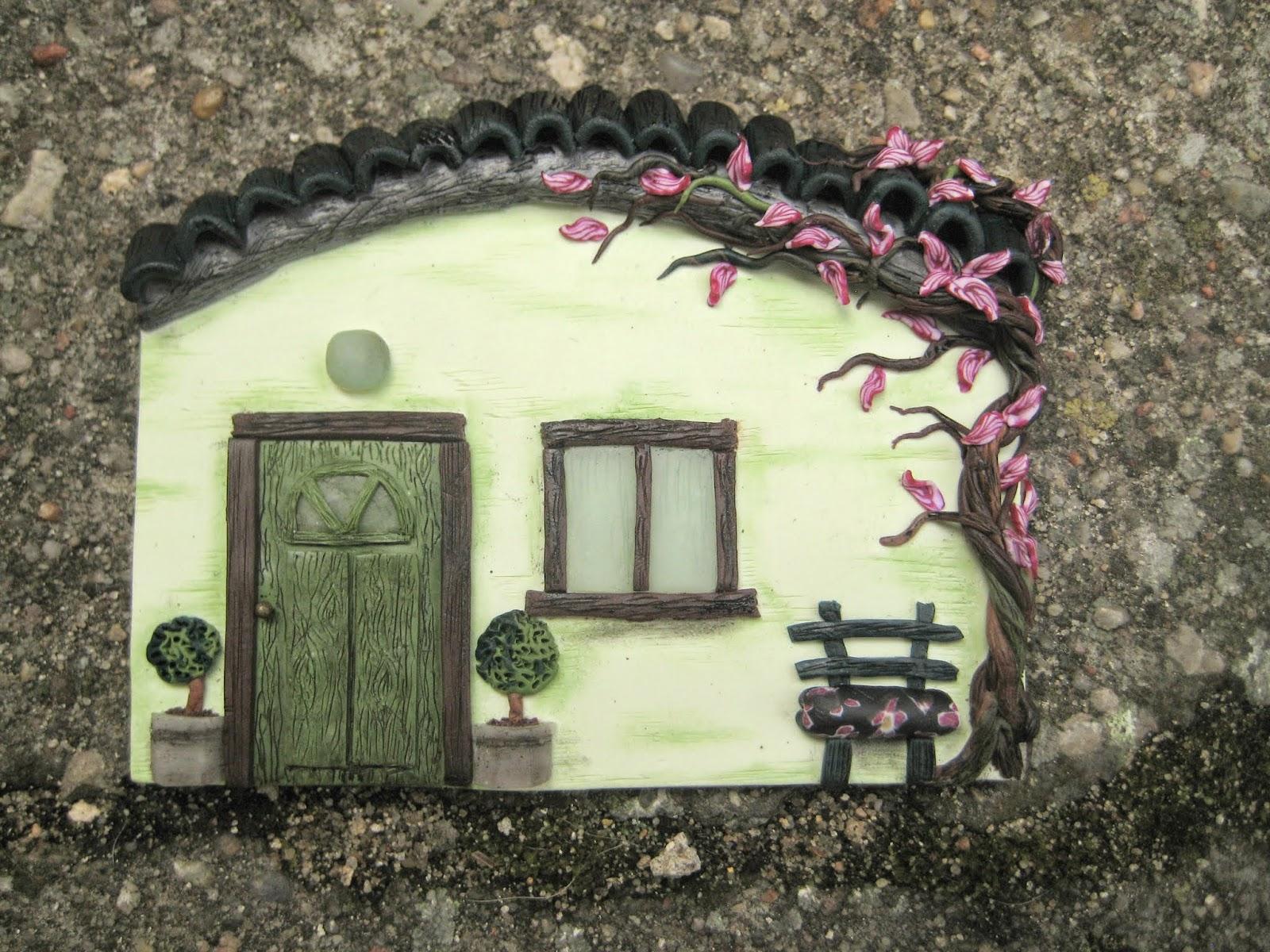magnes , fridgemagnet, house, home