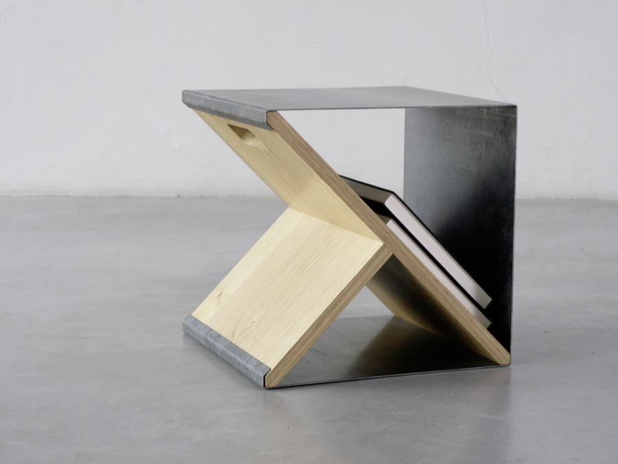 Furniture Design By Thomas Portable furniture by Noon Studio