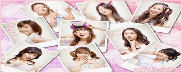 GirldBand Korea Terbaik