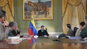 Maduro: 70% del presupuesto para 2017 estará dirigido a la inversión social