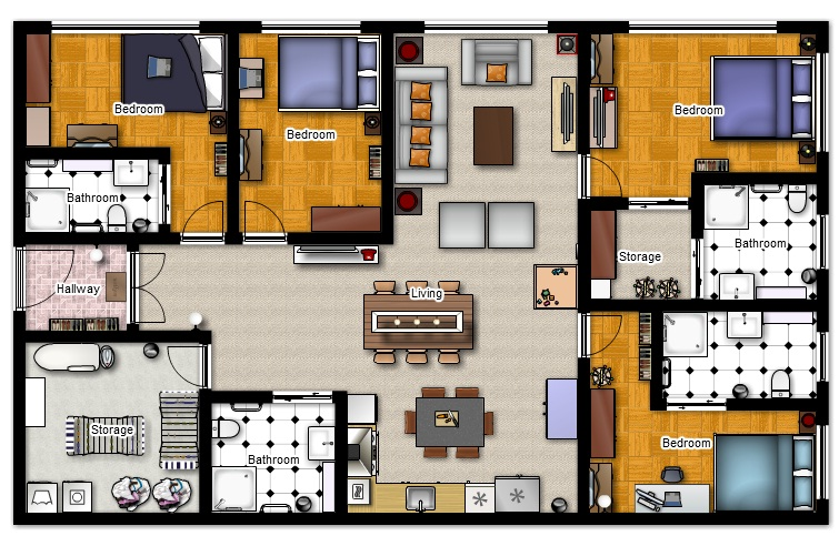 Perenqueando crear planos de formas online y gratis for Hacer casas en 3d online