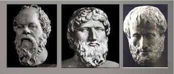 Τρεις Έλληνες φιλόσοφοι στο Top10 των ανδρών που άλλαξαν τον κόσμο!