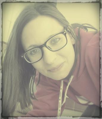 blogger con gafas