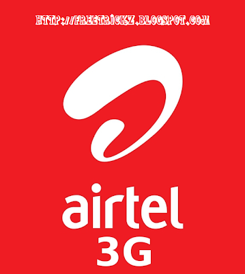 working airtel gprs tricks