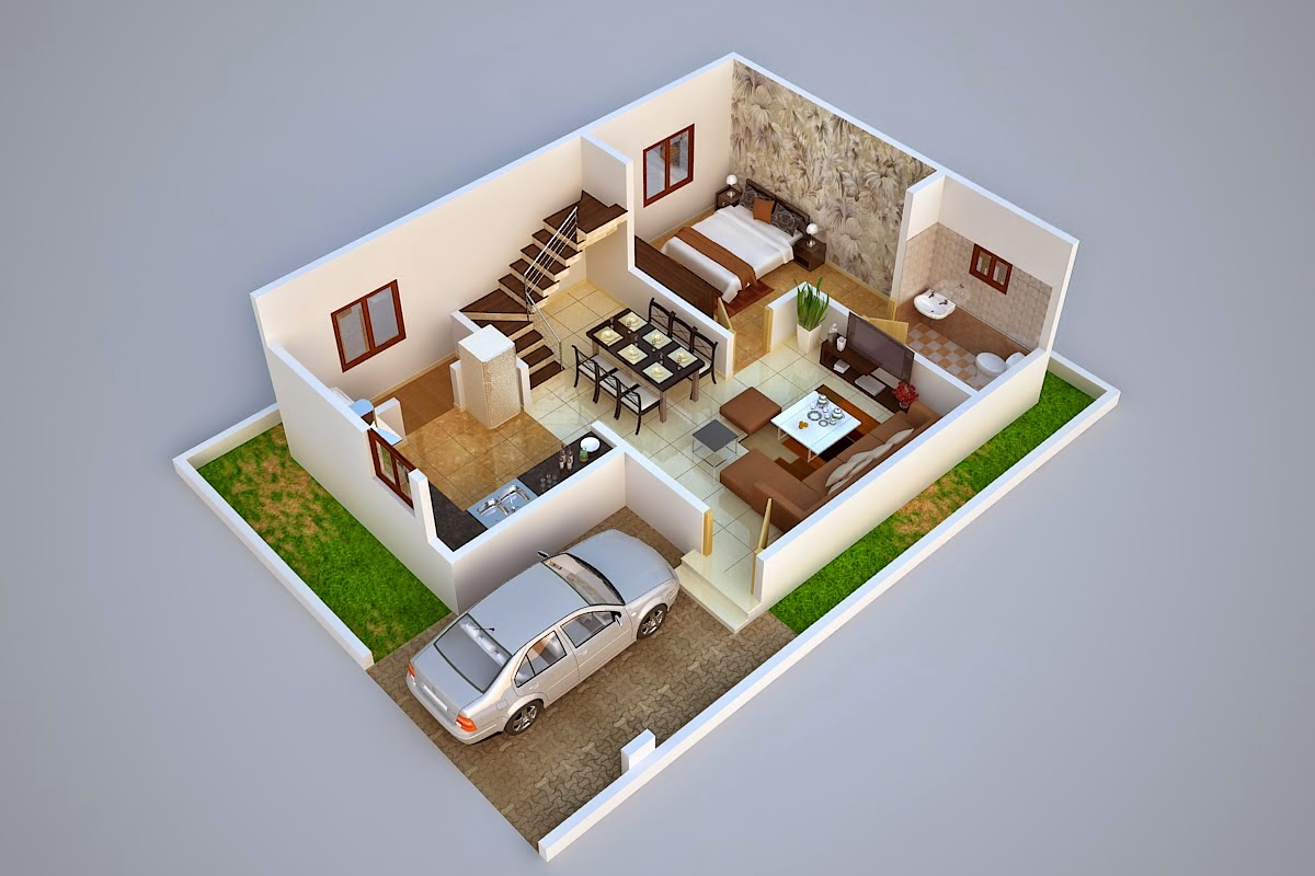 Peninsula villas plots apartment projects sarjapur for 50 x 80 apartment plans