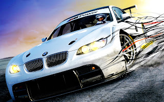Nfs Shift 2 Bmw M Power HD Wallpaper