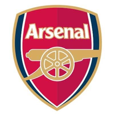 Logo Arsenal Vector CDR