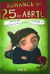 25-Romance Do 25 De Abril Coleção: Livros dos quatro ventos MESSEDER, JOÃO PEDRO