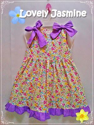 Kompilasi model baju lebaran terbaru untuk anak tahun 2015