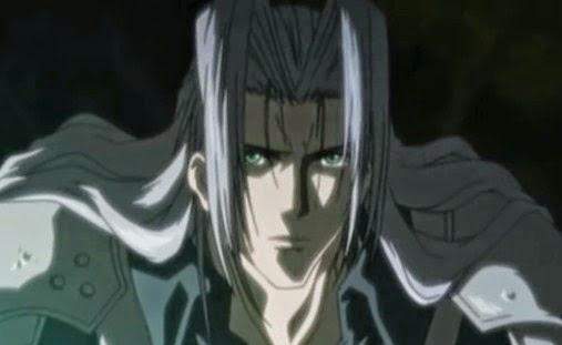 Download Final Fantasy VII: Last Order Subtitle Indonesia
