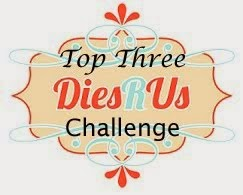 I made Top 3 at Dies R Us