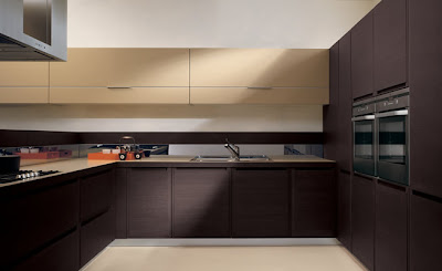 modern kitchen cabinets- design