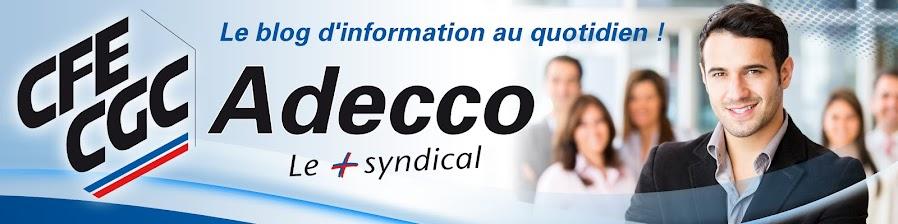 CFE-CGC Adecco