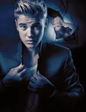 JUSTIN BIEBER (official webside)
