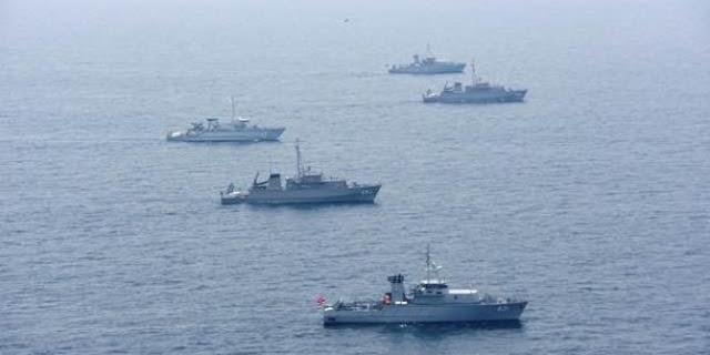 Sparing! TNI AL Bakal Gelar Latihan Bersama Angkatan Laut India