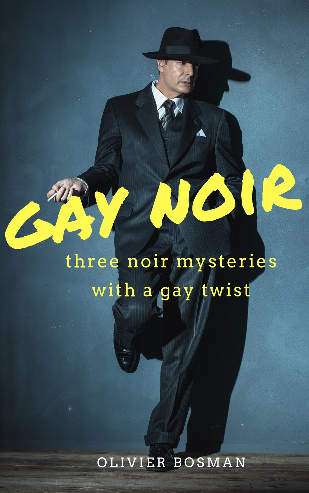Gay Noir