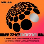 Capa do álbum The Dome Vol. 66 (2013)
