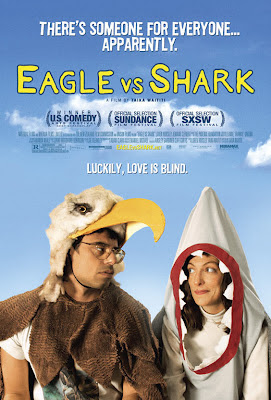 descargar Eagle vs Shark – DVDRIP LATINO
