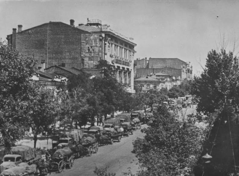 Ростов-на-Дону-1941-год