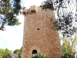 Album de fotos de las obras de Torre la Sal en Cabanes (Castelló)