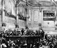 Associação Internacional dos Trabalhadores - Setembro/1864