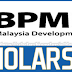Malaysia Development Bank Scholarship Award 2014