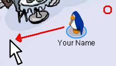 Club Penguin Beginners Guide Moving