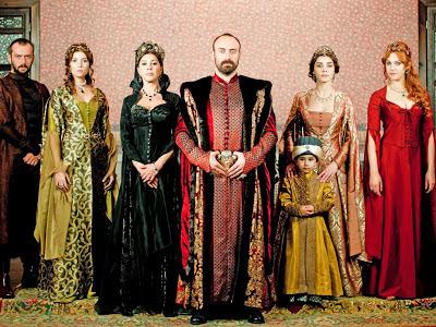 Sulejman veličanstveni, turska TV serija slike besplatne pozadine za desktop