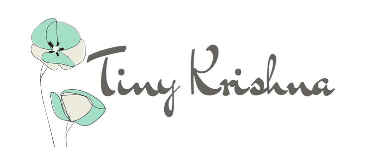 Tiny Krishna