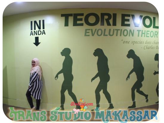 dewizul,dewiyull,Trans studio makassar (TSM)