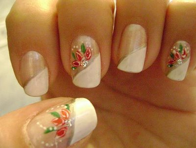 Unhas decoradas - YouTube