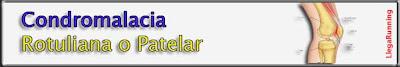 condromalacia rotuliana patelar