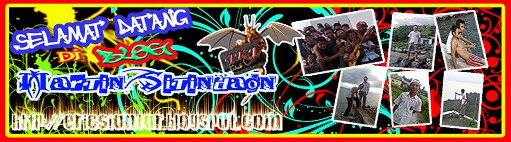 Blog Martin Sitindaon