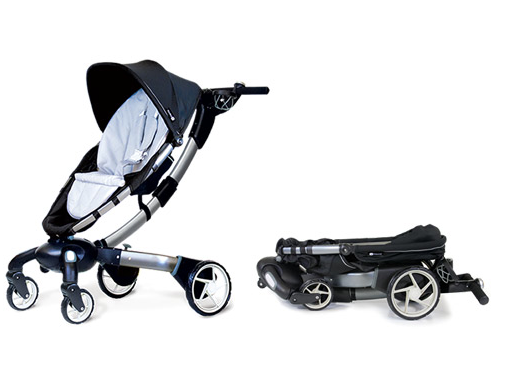Top 10 Strollers For 2014