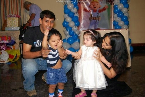 ... Photos, Latest, New, Unseen: ajith daughter anoushka birthday photos