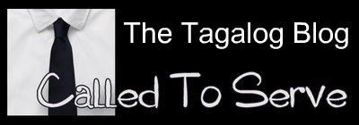 The Tagalog Blog
