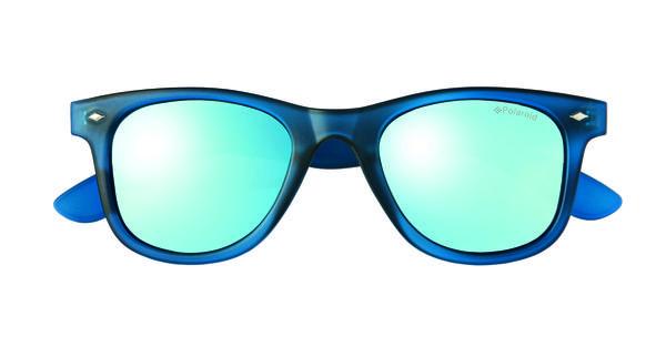 Novos óculos de sol Polaroid Rainbow 7908dc9f17