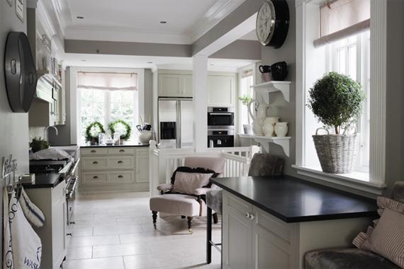 Ta en titt inn: Kjøkken-inspirasjon