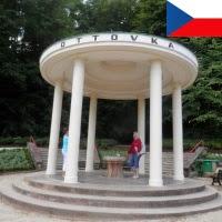 ČR - Luhačovice, 2014