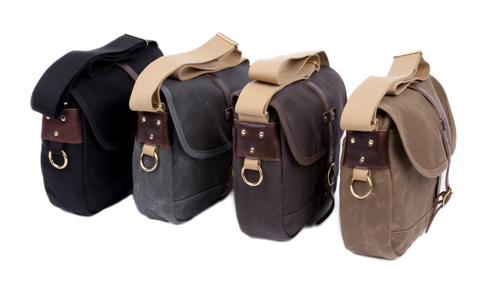 Family Of Bags