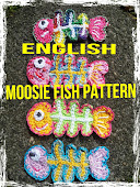 Pattern Moos Fishie English