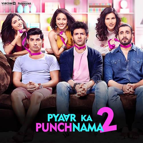 Moorakh - Pyaar Ka Punchnama 2