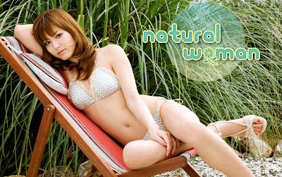 Yumi Sugimoto Wallpaper