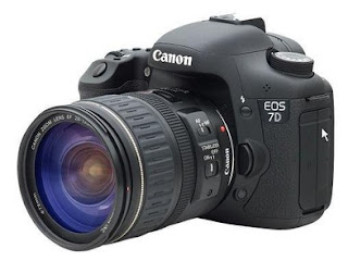 Canon EOS 7D Mark II, 70D and 700D will Release in 2013