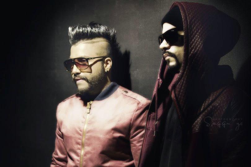 BOHEMIA - Jaguar - Sukh-E Muzical Doctorz (Coming Soon) - pesa nasha pyar